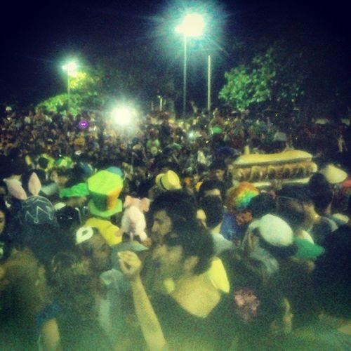 Carnaval2014 Riodejaneiro Bloco LeMe