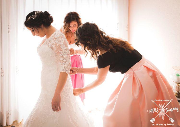 La amistad esta cuando más se necesita Boda Wedding Wedding Dress Wedding Photography Wedding Day Wedding Ceremony Weddings Around The World