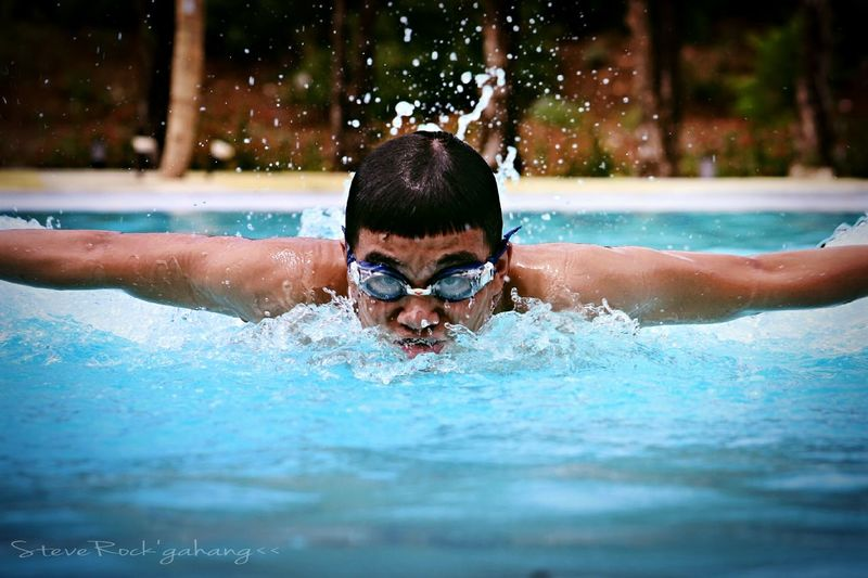 The Color Of Sport Water Swimming Pool Pool Weekend Activities Swimming Lifestyles Splashing