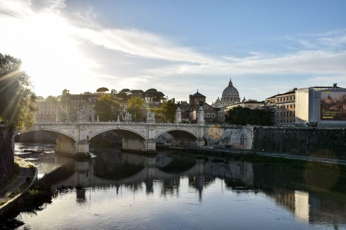 I loved walking around historic Rome. Rome Italy Vatican Earth Trek Travel Photography Bestoftheday Traveling Photography EyeEm Best Shots Enjoying Life