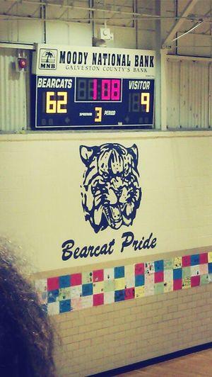 8th Grade Boys Basketball Game