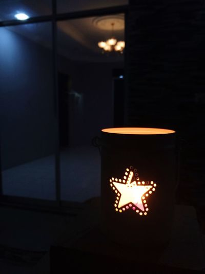 home candling 😍 Candle Light Candle Stars Theraphy