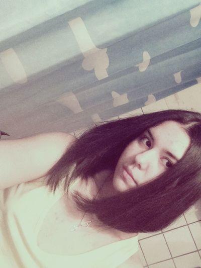 That's Me Cute Girl Like Hi! Selfie IPhone Beautiful Nice Hello World