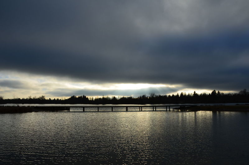 Best EyeEm Shot Nature Nikon Nikon D5100  Beauty In Nature Cloud - Sky Day first eyeem photo Idyllic Lake Nature No People Outdoors Scenics Sky Sunset Tranquil Scene Tranquility Tree Water Waterfront