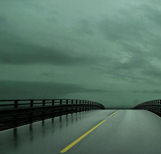 The Atlantic Road Nordmøre Atlanterhavsvegen Amselcom