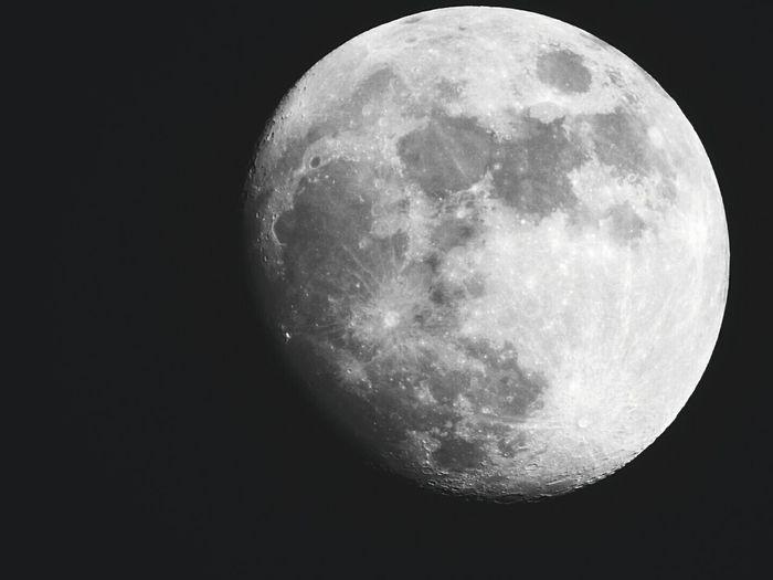 Sky Moon Moon