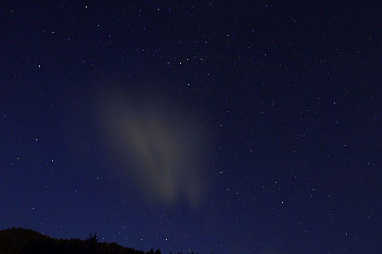 Stars Sky And