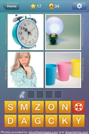 What's this??