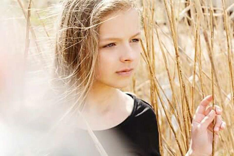 Model: Estere Photo: Ssilverartist Sun ☀ Girl Cream Walking Around Relaxing Enjoying The Sun Escaping First Eyeem Photo