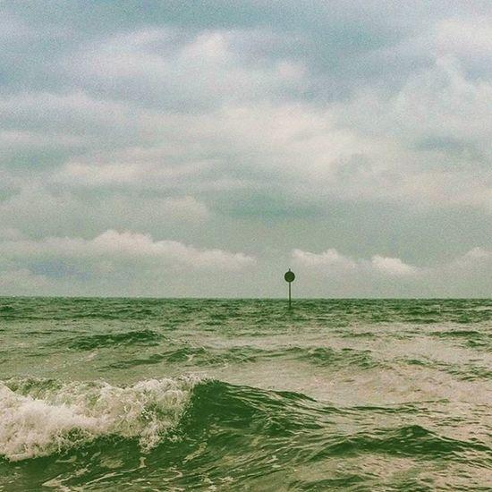 翻看旧照后遗症 Miss Sea Beach PD  Portdickson