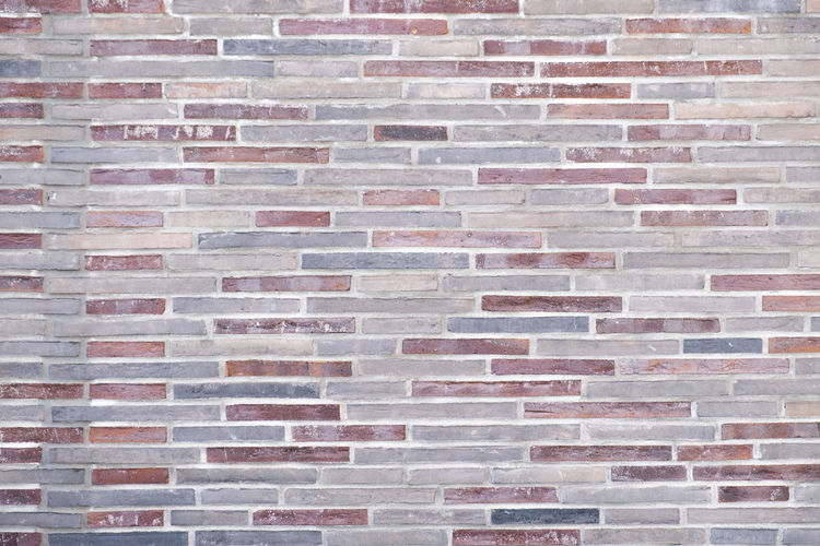 City Façade Architecture Backgrounds Brick Brick Wall Building Exterior Built Structure Close-up Construction Industry Copy Space Day Design Empty Full Frame No People Outdoors Pattern Red Repetition Shape Stone Material Textured  Wall Wall - Building Feature