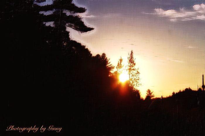 Sunset inp