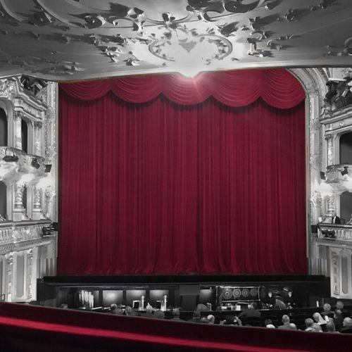 At the Opera!