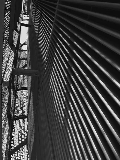 Architecture Built Structure Outdoors Shadows & Lights Blackandwhite First Eyeem Photo