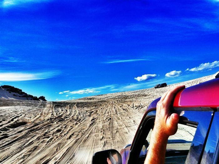Offroad in Perth! 💜🙈🌞😍🌏🌍🌎💓👉🏄 Offroad Australia Jeep Sand Desert Taking Photos Adrenaline Enjoying Life Danielnekvasil