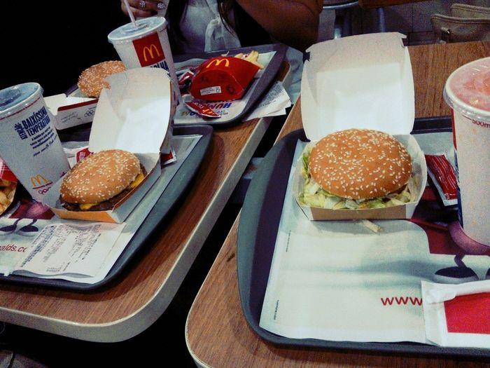 McDonald's Com As Liindas   ;)