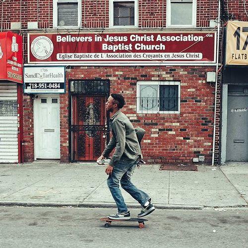 Flatlands Brooklyn NY Spring 2016 Streetphotography Nycstreetphotography Streetshots Photography Urbanscape Realnyc Nyclife Colorstreetphotography Color Pushkick Skateboarding Streetshooter Streetdocumentary Rawstreetphotography Nycneighborhoods Flatlands Brooklyn NYC Newyork Ricohgr 28mm Ricohimages