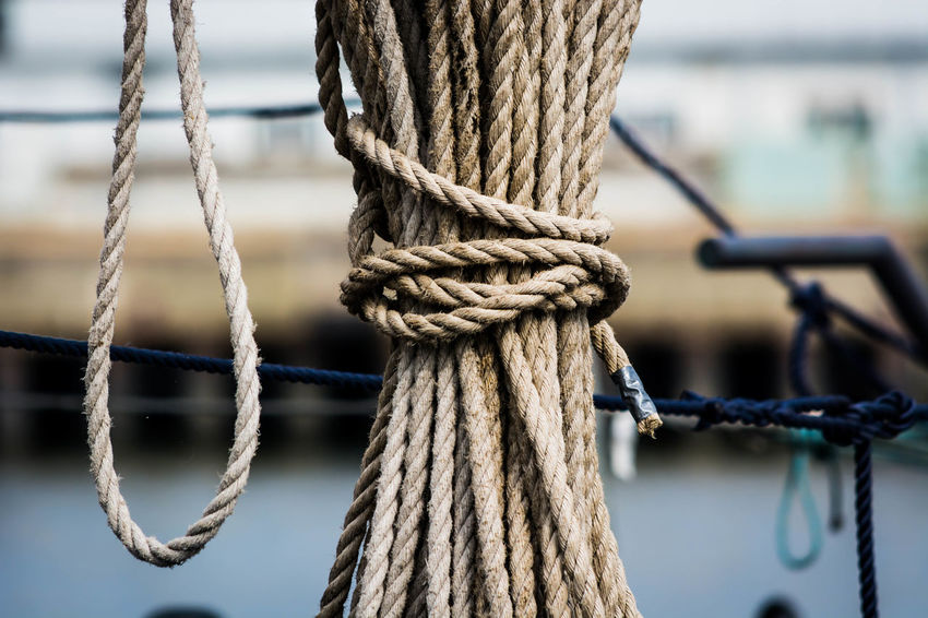 shipping around Blurry Backround Close-up Eye4photography  EyeEm Best Shots Hamburg Hamburg Harbour Hamburger Hafen Knot Maritime Nautical Nautical Theme Node On Board Open Edit Rope Rope Art Ropes Ropeswing  Seil Ship Shipping  Taking Photos Tau Tied Up, Tool