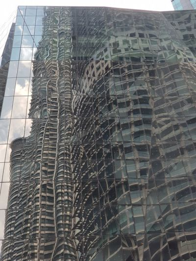 reflection Klcc Building Architecture Mirror Glass Reflection Hotel Landmark Glass Mirror Building Architecture Building Landmark Klcc Kuala Lumpur Malaysia