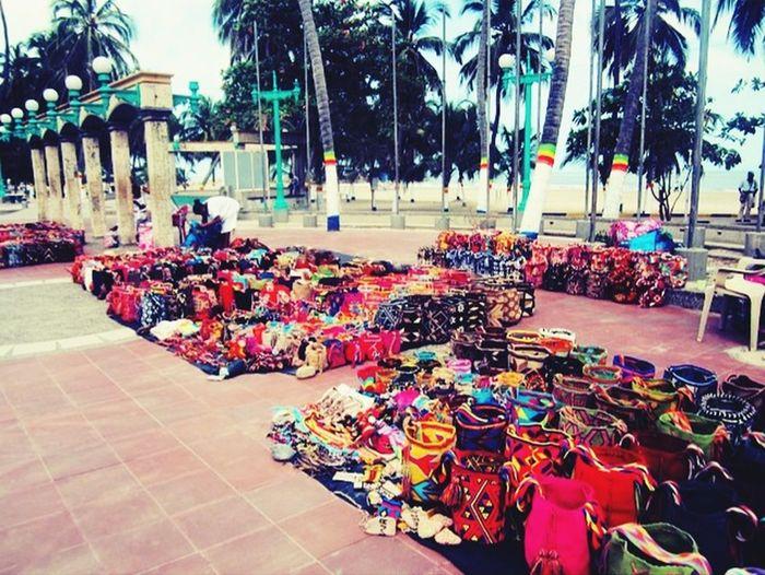 La cultura nos llega cuando todo queda en el olvido de los significados! 🎨🎍 Culture Colombia Guajira Mochila Wayuu Vivirlavida