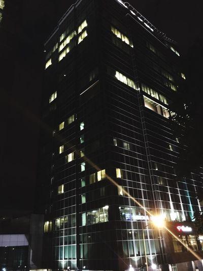 Night Modern