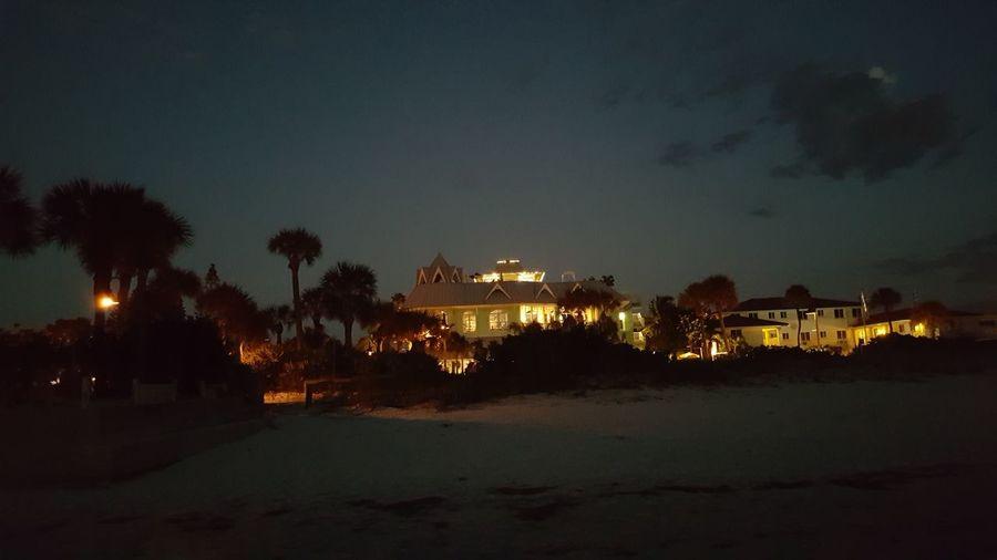 Passe Grille Beach, St. Pete Beach, Florida