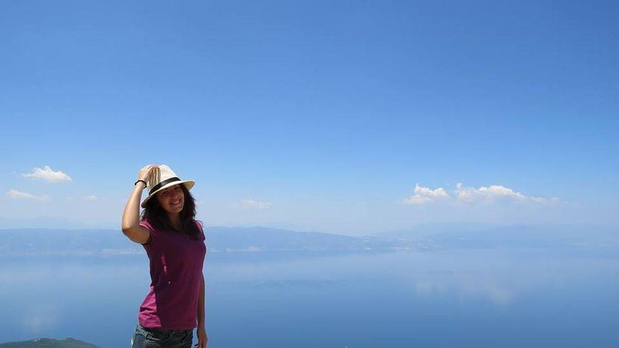 Macedonia Galicica Great Views Travel