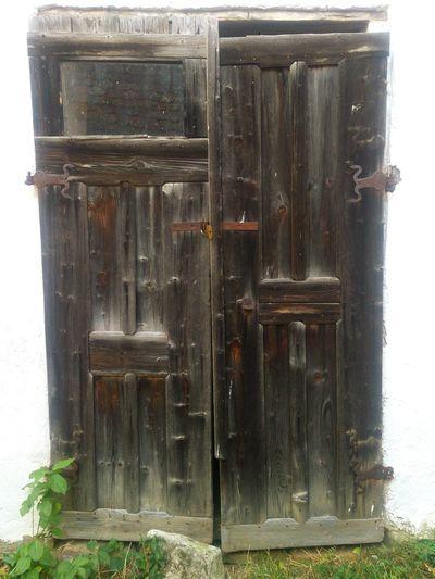 Transilvania, Romania Medieval Door History Tourism Romania Ironwork  Old Door No People Day Outdoors Close-up