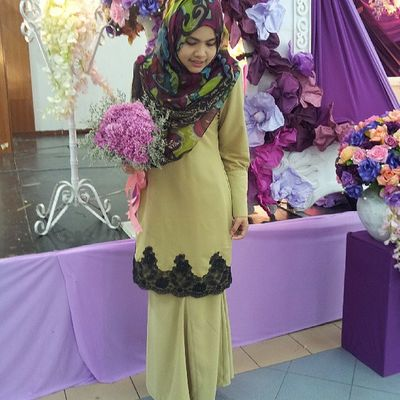 Wedding @noor_alhameed Haliqdiaz