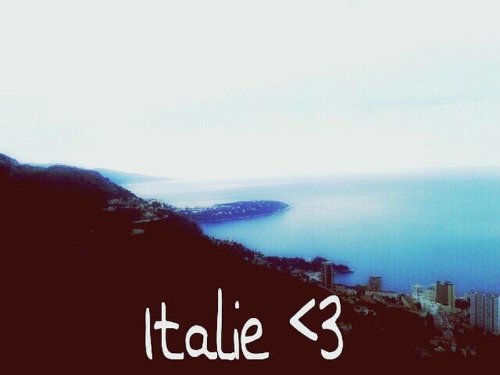 Italie ♡