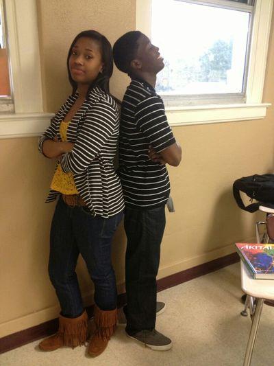 Me & Nikki