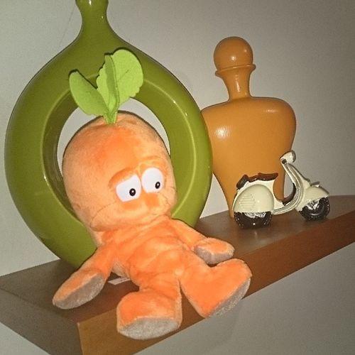 Cenouras do lidl ;)