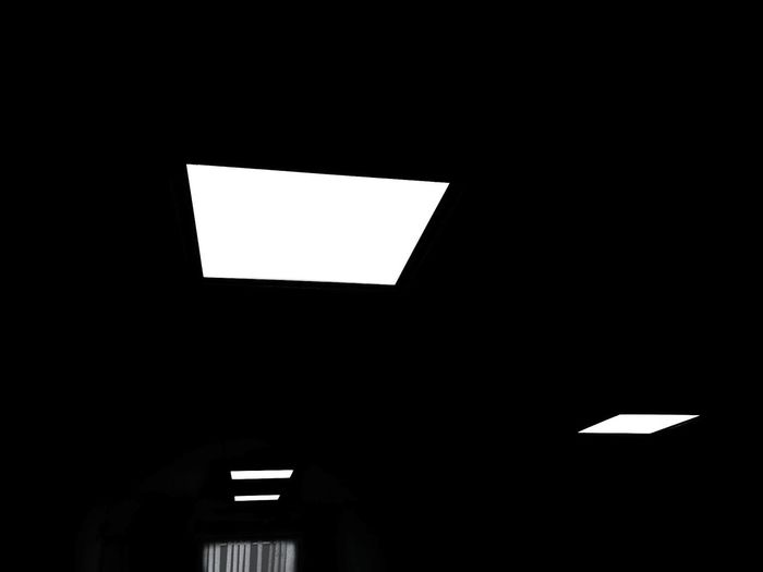 Boring at work 😐😏 Indoors Dark Darkroom No People Hello World ✌ Taking Photos Check This Out! Black & White Monochrome Photography Creativity In Office When Getting Bore Office Building Night Time Boring At Work  Boring Weekend
