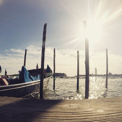 Venice, Italy Sun Relaxing Fall In Love ♡ GoPro Hero3+