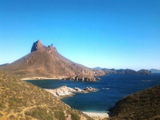 Sancarlos Playas Sonora
