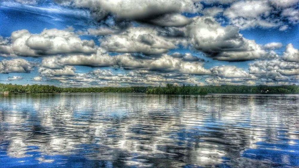 Lake shots Lake Veiw Relaxing