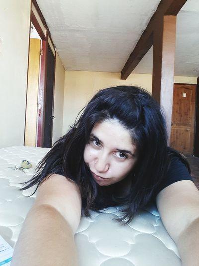 Caritas Locuras Y Estupideces Instalike Followme Beatiful Girl Facebook Tattoos Sanfelipe Chile Music Love First Eyeem Photo Sexygirl SuicideGirls Redhead Beautiful Woman