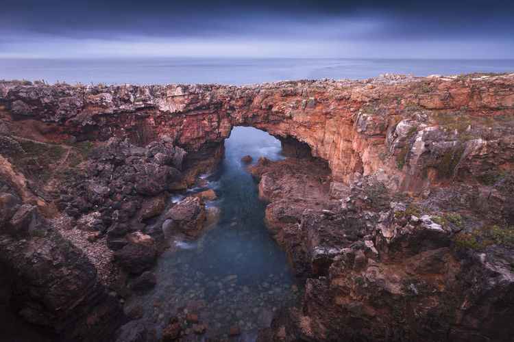 Hell's Mouth