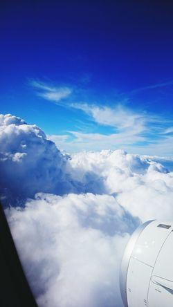 Cloudy First Eyeem Photo