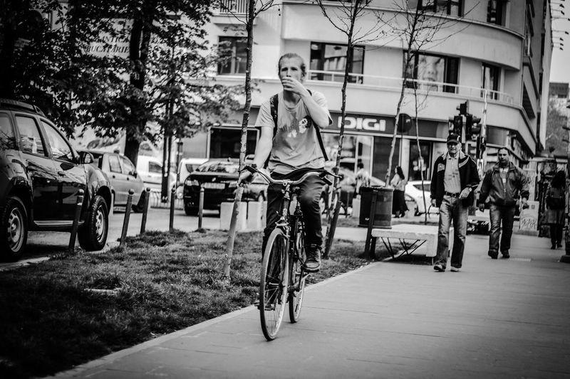 Biker Bike Life