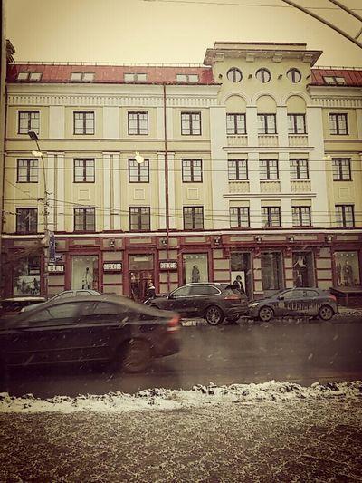 The Week On EyeEm город омск