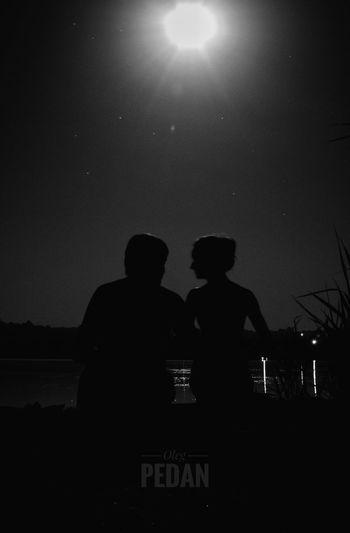 love Sky Moon