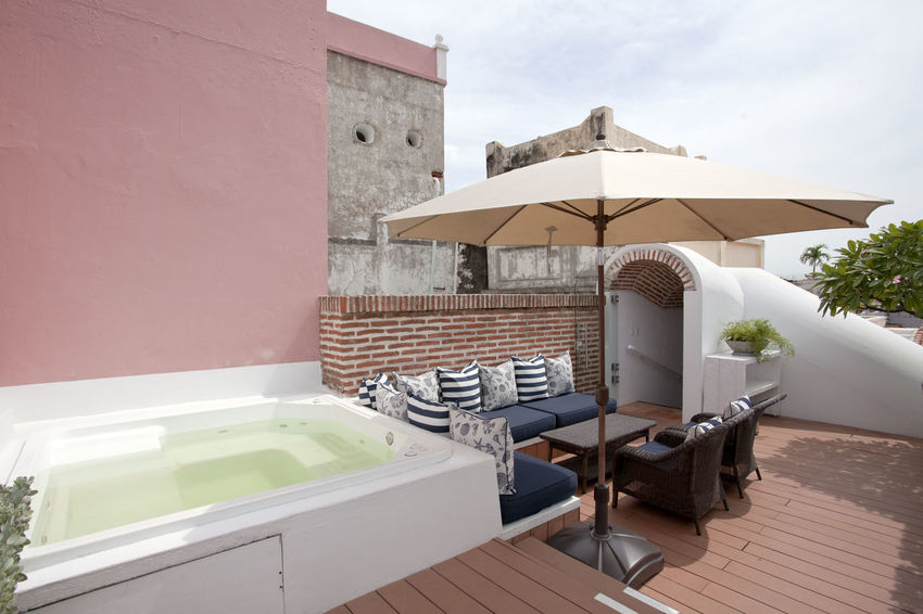Colonial house with more than 200 years of history Arquitecture Cartagena, Colombia Houses