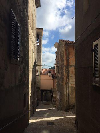 Bassiano Vicoli Italy