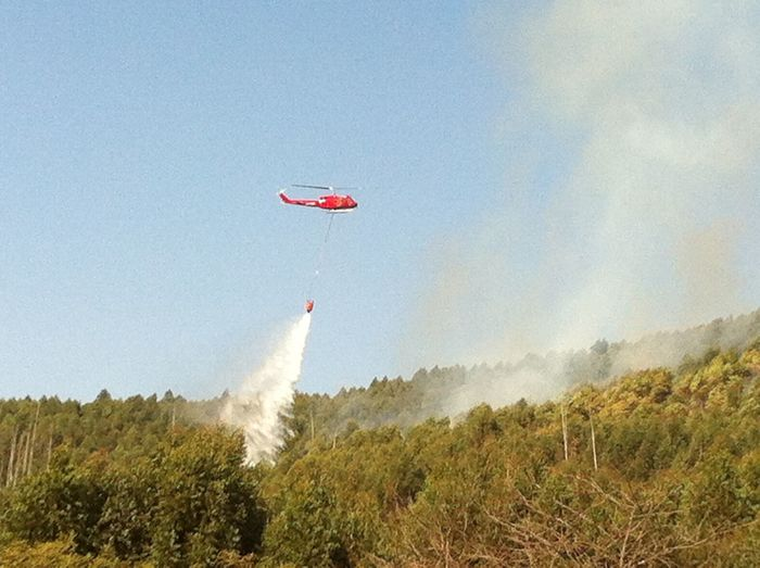 Sky Flying Day Nature Air Vehicle Low Angle View on the move Outdoors Fire Fighting Water