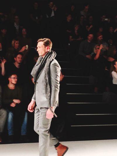 Baldessarini Lasseholgermitterhusen Fashionphotography Fashionweekberlin No-Square FashionDesigner