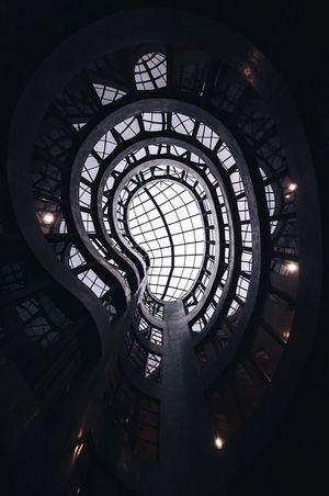 The Architect - 2017 EyeEm Awards Futuristic Indoors  Built Structure Architecture Day No People Low Angle View Architectural Column Minimalist Architecture Architecturephotography Eyeemphotography EyeEm Gallery Architecture_collection EyeEm Best Shots Architecturelovers EyeEmBestPics Eye4photography  Minimalist Photography  Architecture Indoors  Building Exterior High Angle View