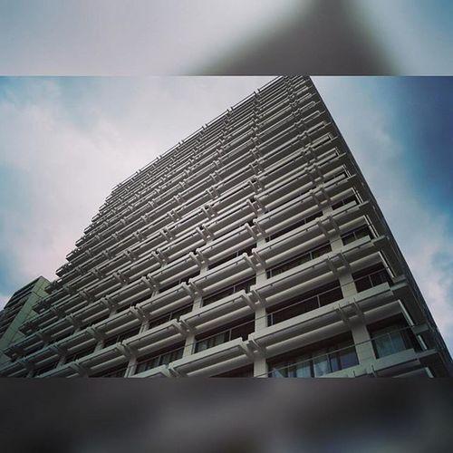 High Building Olympiaparkmünchen Munich Deutschland Otherperspective The Architect - 2016 EyeEm Awards
