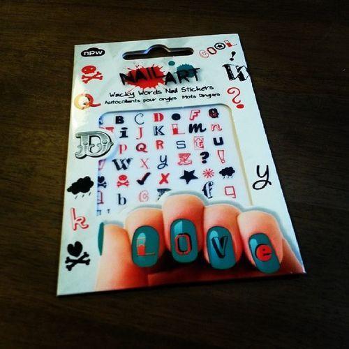 Hellyeah Nailsticker Tattoos ♡♡♡