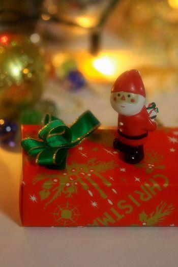 贈りたいものは形のないもの。 Christmas サンタクロース EyeEm Best Shots